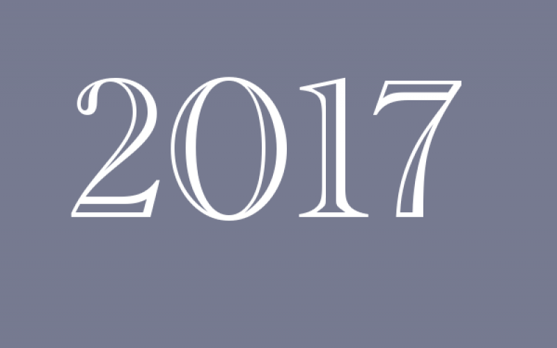 St. Andrew's Youth Report 2017