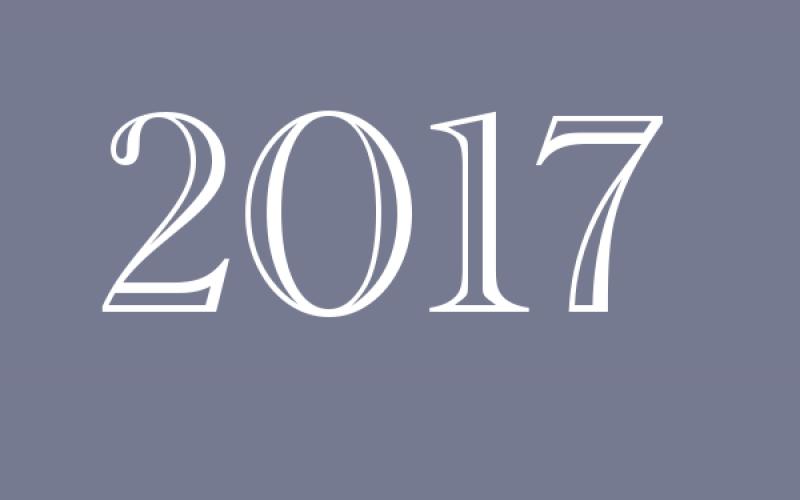 Julian Meeting Report 2017