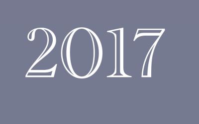 Knit & Natter Report 2017