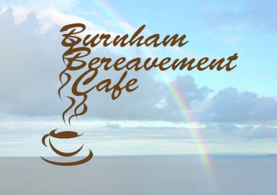 Burnham Bereavement Cafe Online Support