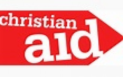 Christian Aid Week 12-18th May 2019
