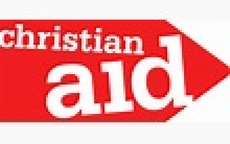 Christian Aid Week 13th-19th May