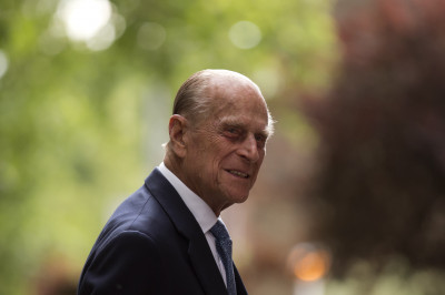 A Service to Commemorate the Life of HRH Prince Philip