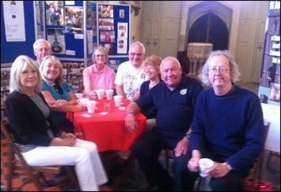 Burnham Bereavement Café