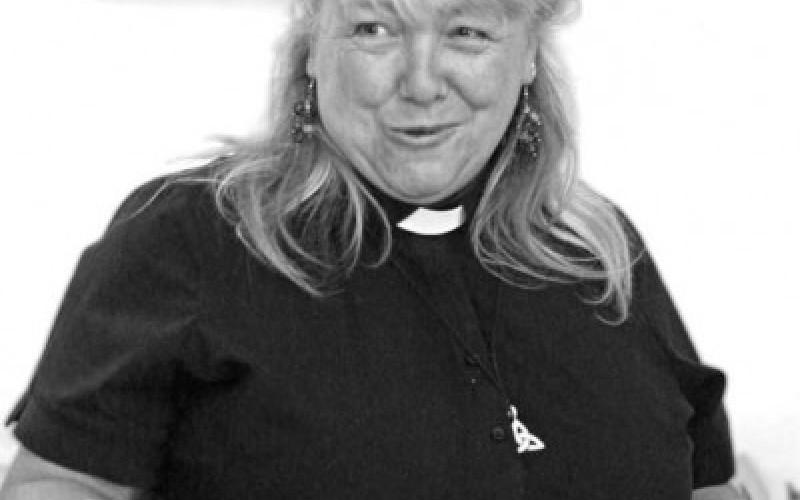 Vicars Letter September 2018